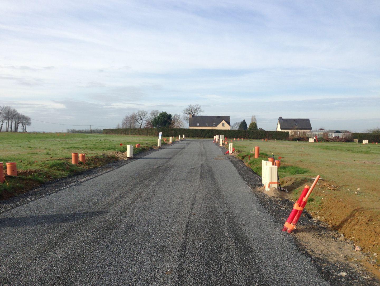 Faire construire terrain maison moderne for Construire une maison sur un terrain de 100m2