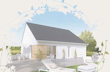 Nos conseils pour choisir le plan de votre nouvelle maison for Maison moderne 160m2
