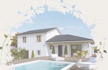Nos conseils pour choisir le plan de votre nouvelle maison - Construction maison sans sous sol ...