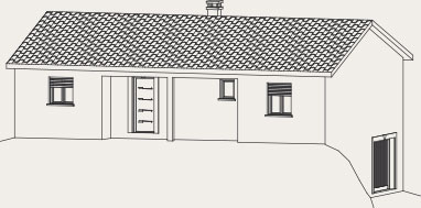 Nos conseils pour choisir le plan de votre nouvelle maison for Modele maison avec sous sol complet