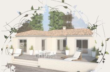 Maison neuve avec sous sol elle comprend 3 chambres for Budget maison neuve sans terrain