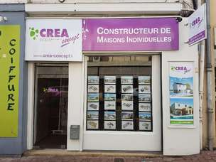33 Agence Cr a Concept Langon