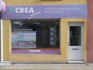 38. Agence Créa Concept Bourgoin-Jallieu