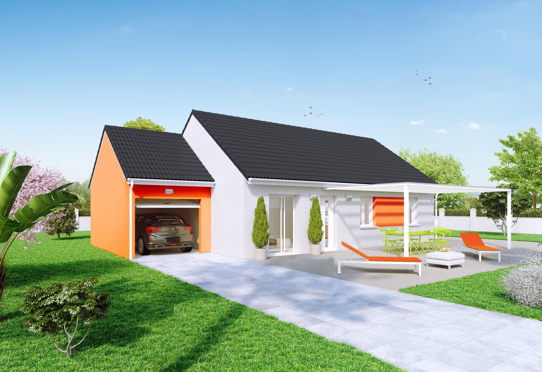 annonce vente maison beaune 21200 90 m 194 270 992732405843. Black Bedroom Furniture Sets. Home Design Ideas
