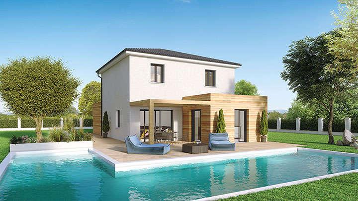 Construction Maison Hourtin 33990 6 Pièces