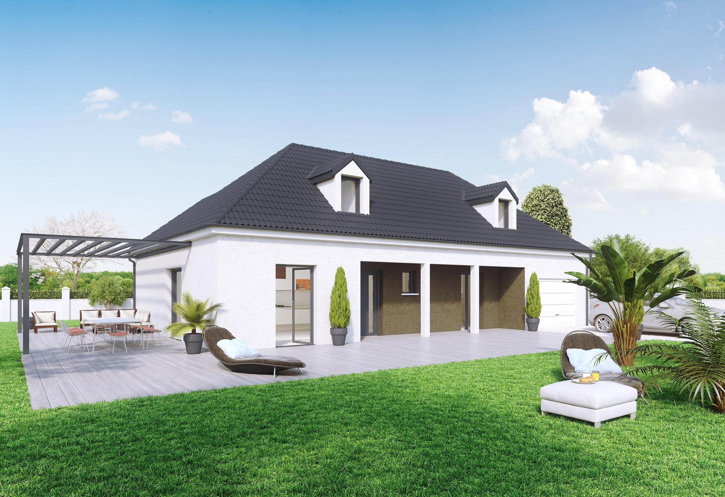 annonce vente maison saulon la rue 21910 130 m 261