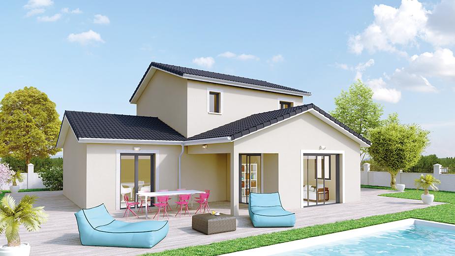 construction maison plaisance du touch 31830 sur le partenaire. Black Bedroom Furniture Sets. Home Design Ideas