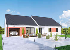maison personnalisable cr alizee 70 crea concept