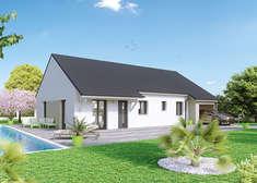 maison personnalisable creadele 70 crea concept