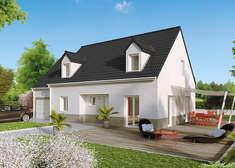 maison personnalisable creaffinite 70 crea concept
