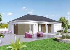 maison personnalisable crealex 70 crea concept