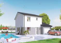 maison personnalisable crealia 36 crea concept