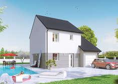 maison personnalisable crealia 70 crea concept