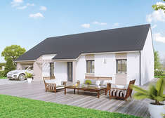 maison personnalisable crealight 70 crea concept