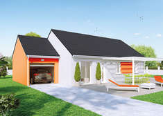 maison personnalisable creamande 70 crea concept