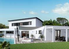 maison personnalisable creanoe contemporain crea concept 2