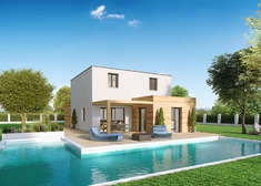 maison personnalisable crearyles contemporain crea concept