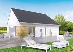 maison personnalisable creasens 70 crea concept