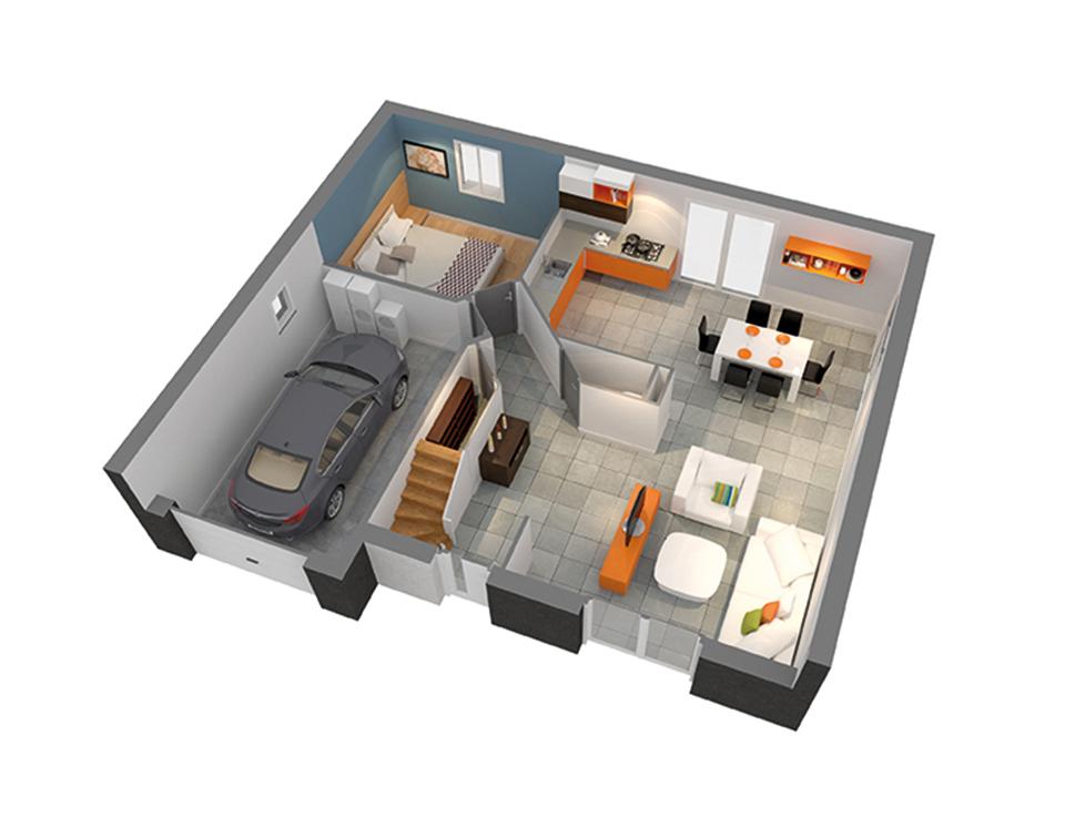 maison personnalisable creadonis crea concept