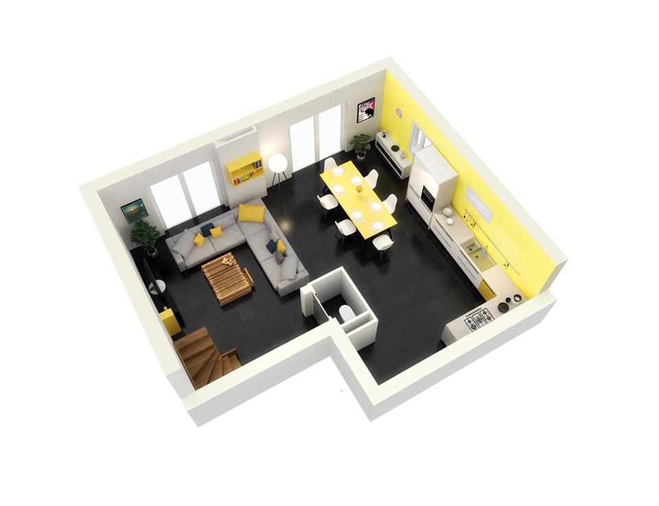 maison personnalisable crealice crea concept
