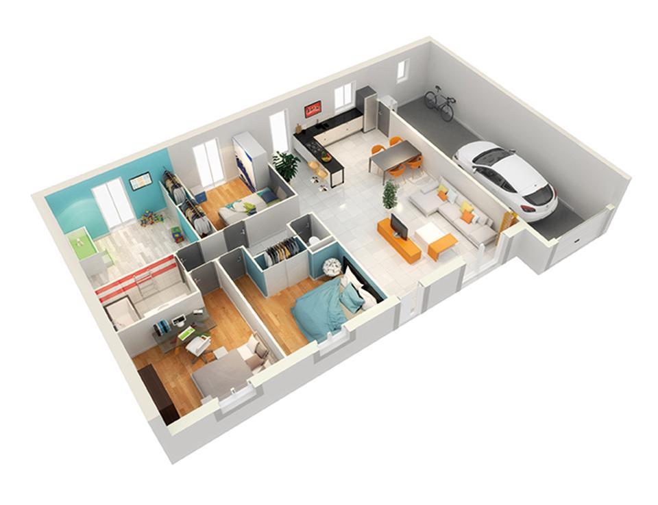 maison personnalisable creanat crea concept 1