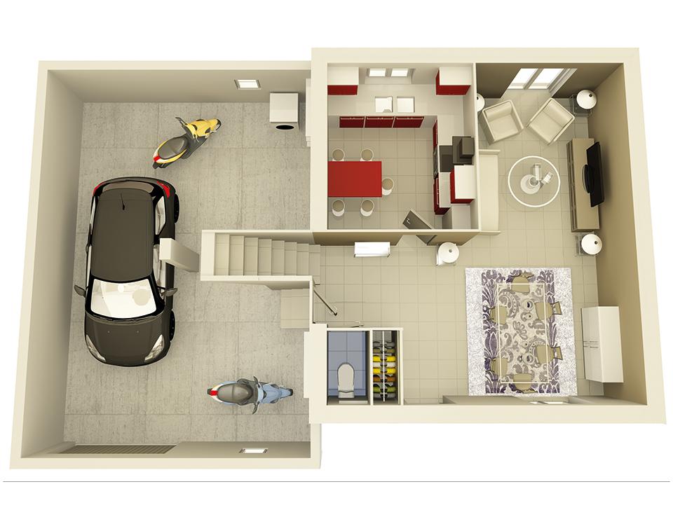 maison personnalisable creapolis91 crea concept