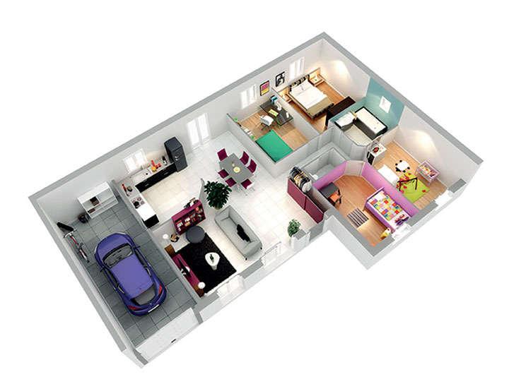 maison personnalisable pdv creaccord mdcrea concept 2