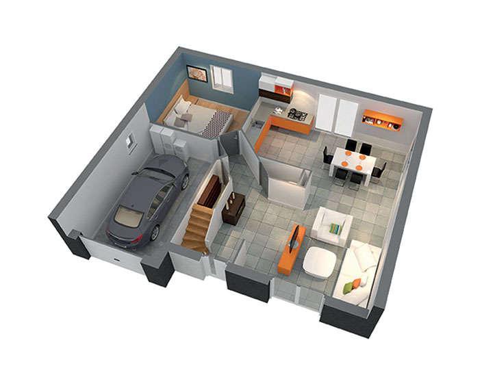 maison personnalisable pdv creadonis rdc mdcrea concept copie