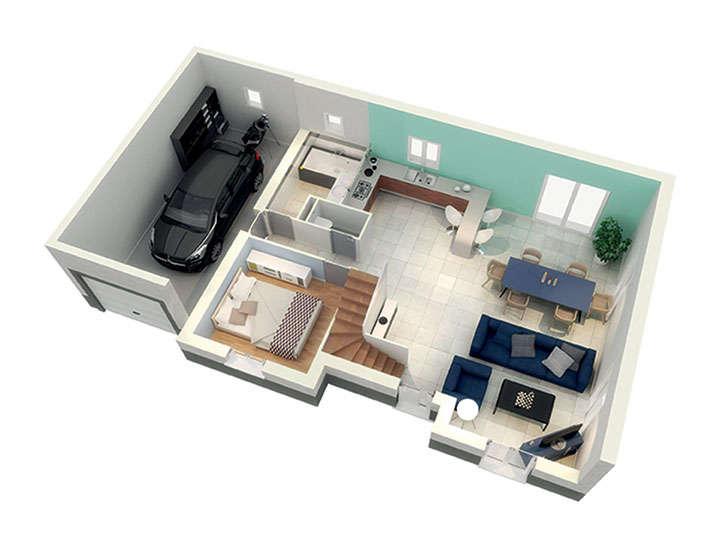 maison personnalisable pdv creaffinite rdc mdcrea concept copie 1