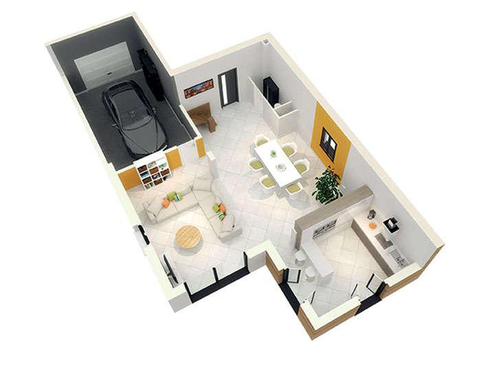 maison personnalisable pdv crearyles rdc mdcrea concept