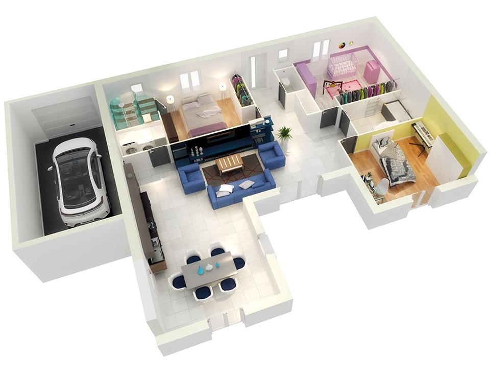 maison personnalisable pdv creastrale rdcv3 1crea concept 1