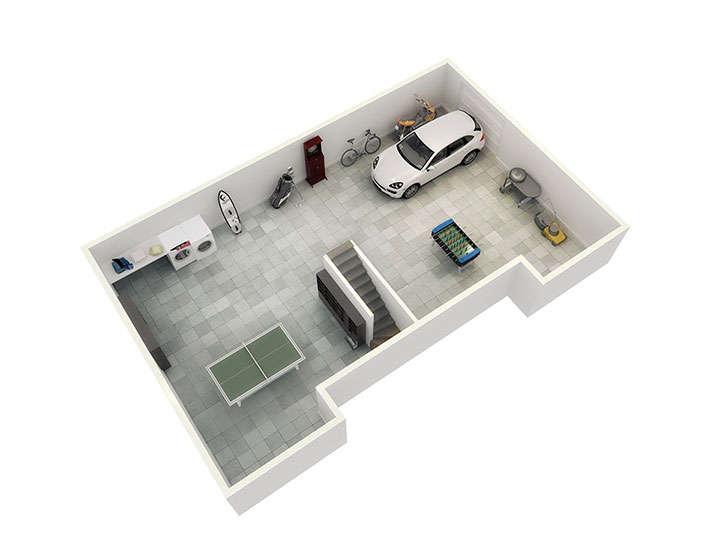 maison personnalisable pdv creattitude soussolv2crea concept
