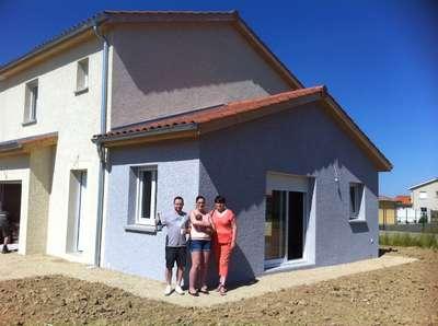 Les r c ptions de juin r ception d 39 une maison neuve for Expert reception maison neuve