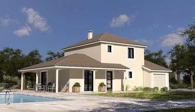 Devenez commercial en maison individuelle cr a concept for Commercial maisons individuelles