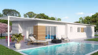 maison personnalisable crealora contemporain crea concept