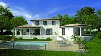 maison toulouse cairanne bd villas jb 1