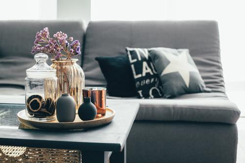 Déco intérieur maison crea concept
