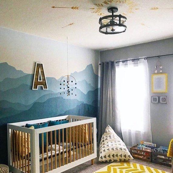 chambre enfant