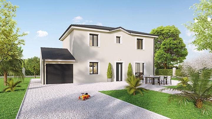 Les Residences Du Plan Crea Concept Montelimar
