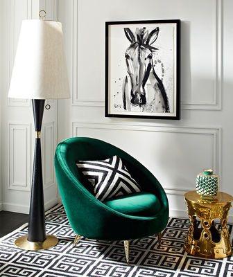 meubles velours