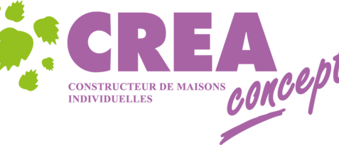 logo crea concept 1