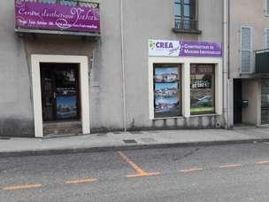38 Agence Cr a Concept Voreppe