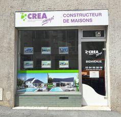 39 Agence Cr a Concept Dole