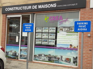 31 Agence Cr a Concept Muret