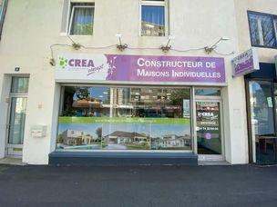 01 Agence Cr a Concept Bourg en Bresse