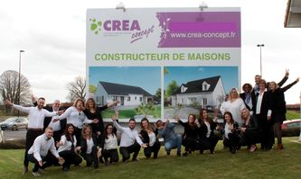 27 Agence Cr a Concept vreux