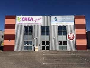 26 Agence Cr a Concept Valence