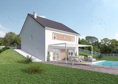 maison personnalisable crealice 70 crea concept