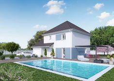 maison personnalisable creamust 70 crea concept