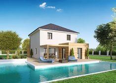 maison personnalisable crearyles 70 crea concept